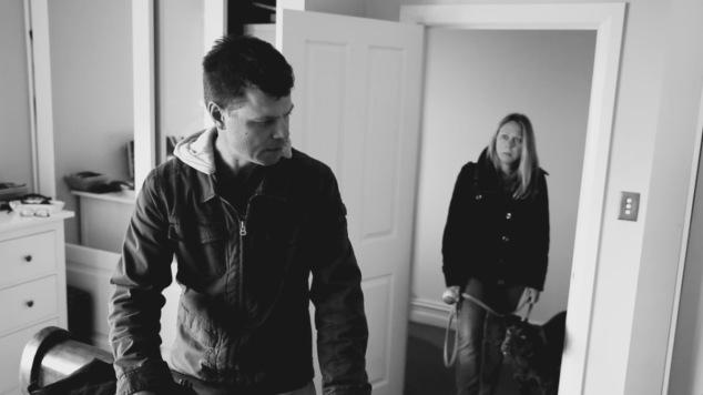 Rowan Howard and Katrina Mathers - Tanked