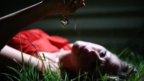 Katrina Mathers - Tanked