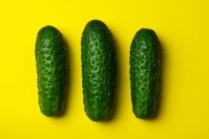 food-vegetables-cucumbers